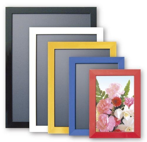 Arte nouveau Art Frame 610 x 915 bleu NB-610X915-BL (japan import)