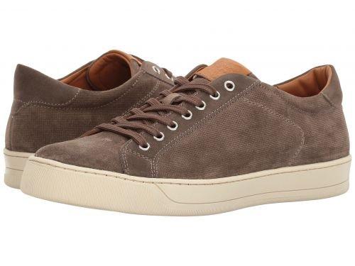Bruno Magli(ブルーノマリ) メンズ 男性用 シューズ 靴 スニーカー 運動靴 Walter - Grey Suede [並行輸入品] B07BDNGQMW