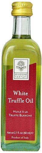 - Selezione Tartufi White Truffle Oil, 2.1 Ounce Unit
