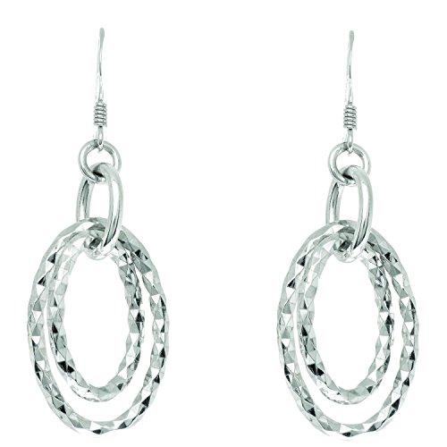 Fr Wire Earrings - 3