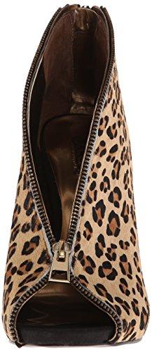 Carlos Di Carlos Santana Womens Veruca Dress Pump Leopard