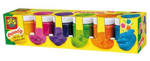 Crayola t mpera importado de alemania for Aerografo crayola amazon