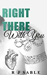 Right There with You (With You Trilogy Book 1)