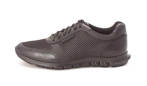 Cole Haan Chaussures Bateau pour Femme/US Frauen Noir IJWik4SXQ