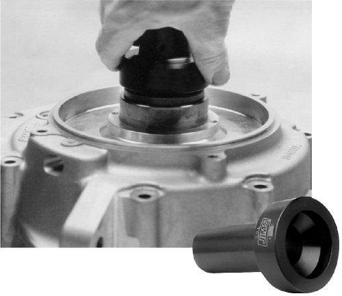Jims Sprocket Shaft Seal Installtion Tool (Sprocket Shaft Seal)