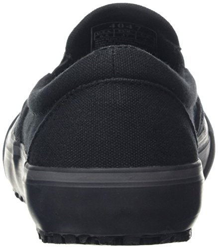 Noir Chaussures black Canvas For Shoes Ollie Femme Crews 4pxqHF4Yw1