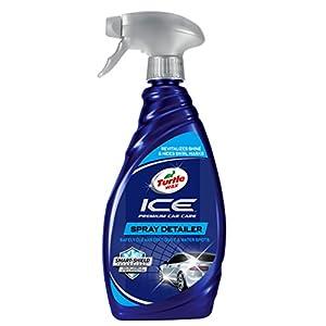 Turtle Wax - Ice Spray Detailer