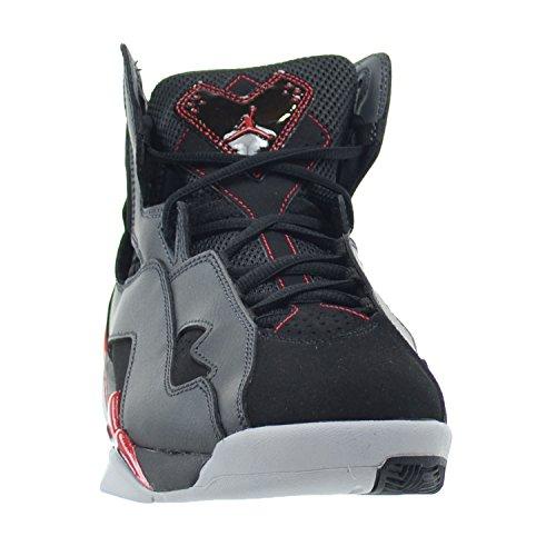 5dccfe83c30299 on sale Jordan True Flight Men s Shoes Black Gym Red Anthracite Wolf Grey