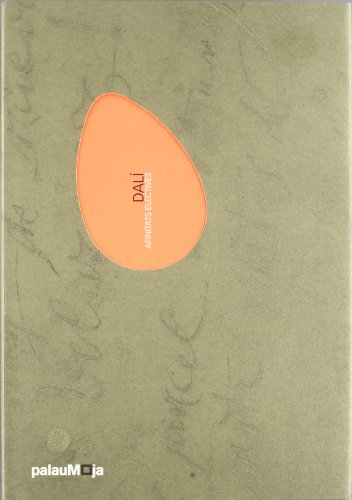 Descargar Libro Dalí. Afinitats Electives. Palau Moja Pilar Parcerisas