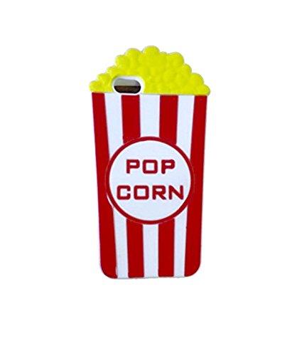 3d popcorn iphone 6 case - 6