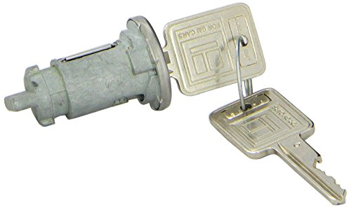 Standard Motor Products US24LT Ignition Lock and Tumbler (Electra Lock Switch)