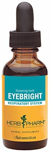 Herb Pharm Eyebright Extract Respiratory