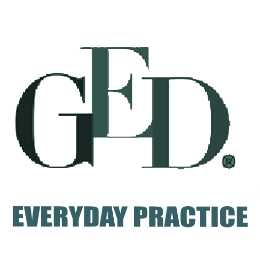GED Practice Test (Android Testing Best Practices)