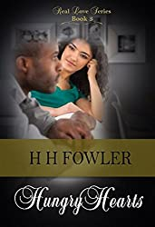 Hungry Hearts (Real Love - Book 3)