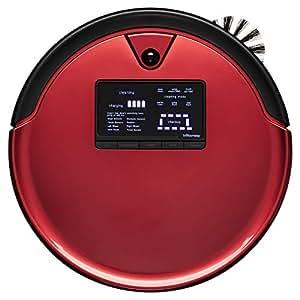 Amazon Com Bobsweep Pethair Plus Robotic Vacuum Cleaner