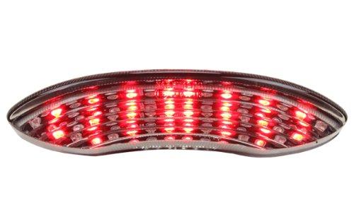 Speed Triple Led Lights - 2