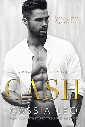 Leo Stand - Cash: A Power Players Stand-Alone Novel
