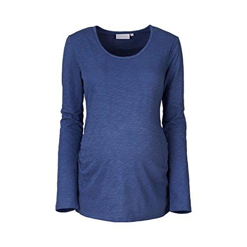 Pregnancy Colony Colony Blue 2hearts Camiseta Camiseta Pregnancy 2hearts qxYrYZzE