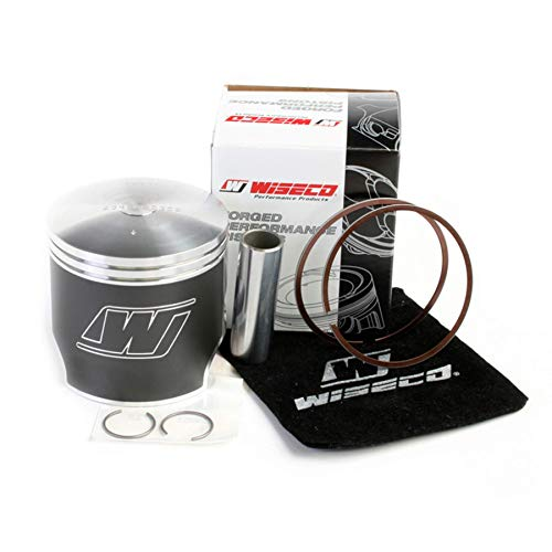 Piston Kit - 93.0mm Standard Bore, 11.1 Compression 2014 Polaris RZR XP 1000 EPS Utility Vehicle