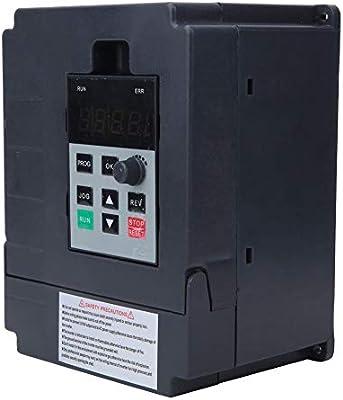 Controlador de accionamiento de frecuencia variable, Universal ...