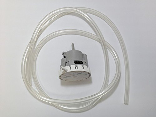 Whirlpool W10335056 Water Level Switch