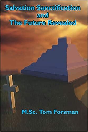 The Future Salvation