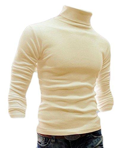 Mock Layer Sweater Vest - 6