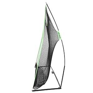 SteadyDoggie Sports & Outdoors Golf Net Bundle 4pc
