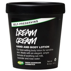 Dream Cream Self Preserving 8.4oz