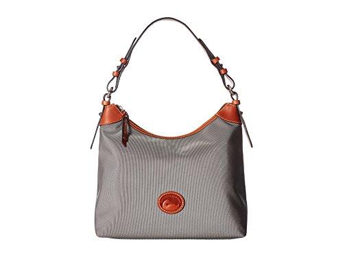 Dooney & Bourke Nylon Large Erica Shoulder Bag Dooney & Bourke Top Zip Tote