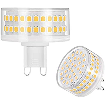 g9 led bulb dimmable warm white 2700k light bulbs 7w 60w 70w 80w halogen g9 lamp equivalent. Black Bedroom Furniture Sets. Home Design Ideas