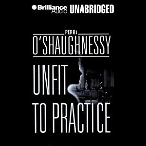 Unfit to Practice Audiobook
