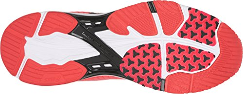 Asics Gel-DS Trainer 23, Zapatillas de Running Para Mujer Rosa (Flash Coral/black/coralicious 0690)