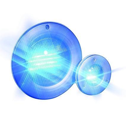 Amazon.com: Hayward LPCUS11100 Universal ColorLogic LED Pool Light ...
