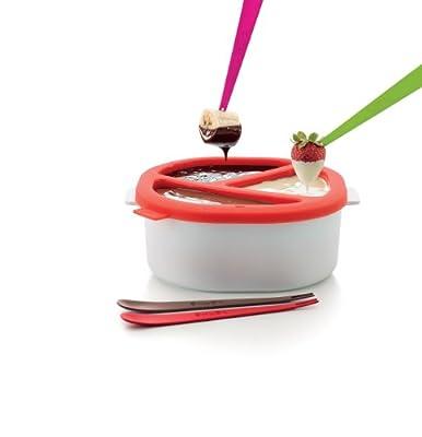 Lekue Chocolate Fondue, Model # 0200265R10M017