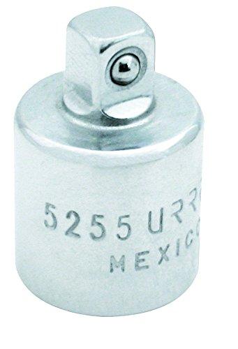 Urrea 5255 3/8-Inch F x 1/4-Inch M Socket Adapter