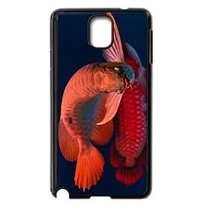 Samsung Galaxy Note 3 N7200 Phone Case Arowana Q3W7748648