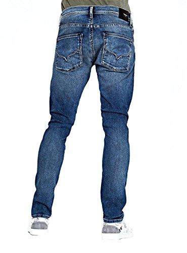 Jeans Pepe Bleu Gymdigo Pepe Jeans Track zZx6xOq