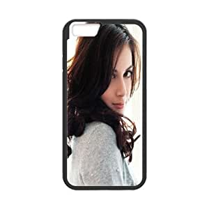 iPhone 6 Plus 5.5 Inch Cell Phone Case Black Dia Mirza FXS_431133