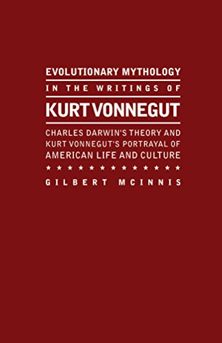 Amazon evolutionary mythology in the writings of kurt vonnegut evolutionary mythology in the writings of kurt vonnegut darwin vonnegut and the construction fandeluxe Choice Image