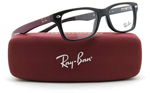 Ray-Ban RY1531 JUNIOR Square Prescription Eyeglasses RX - able 3749, (Discount Ray Ban Eyeglasses)
