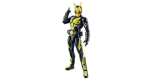 Amazon.com: Figura de acción Bandai Kamen Rider Zero-One RKF ...