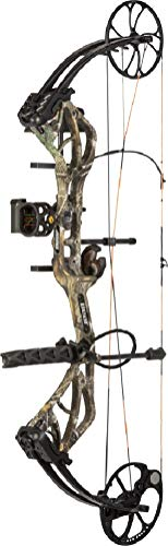 - Escalade Sports Bear Archery Species Ld Rth Package Rh Realtree Edge Camo 55-70 Lbs
