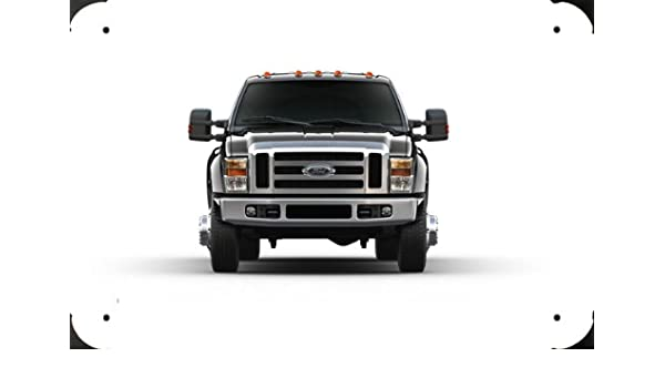 Ford F 450 Super Duty Car 4 metal poster cartel hojalata ...
