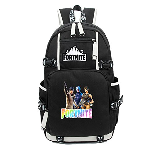 Cheap SP Fortnite Schoolbag Backpack Bookbag Kids Boys and Girls Students Handbags Travel bag (12)