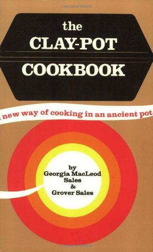 The Clay Pot Cookbook