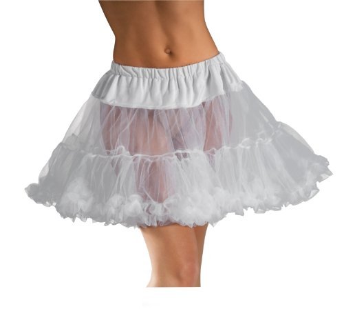 Secret Wishes Dancing Girl Petticoat