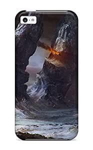 Brand New 5c Defender Case For Iphone (lords Of The Fallen )