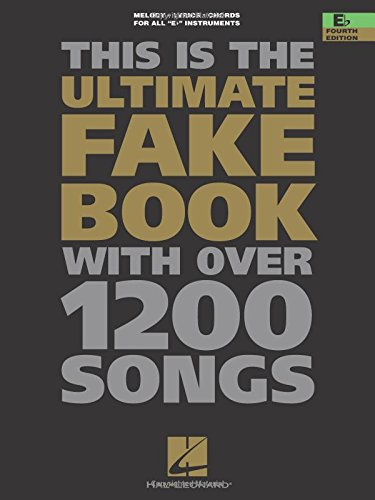 Ultimate Pop Rock Fake Book - 8