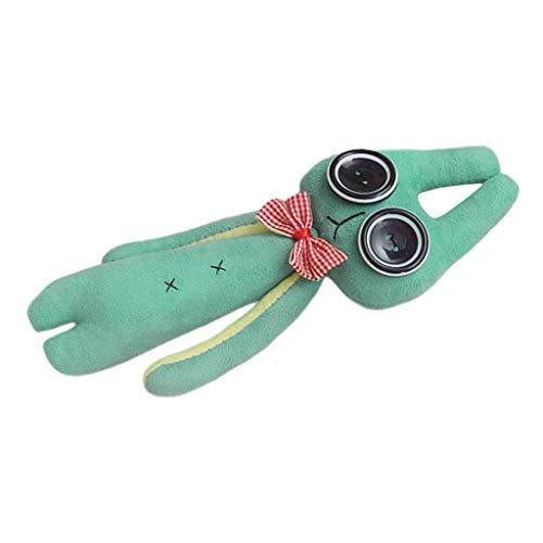 - SM SunniMix Cartoon Rabbit Doll Kids Felt Craft Kit Needle Felting Animal Kit for Sewing